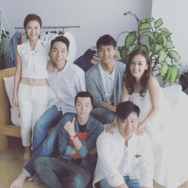 黃劍文 - 我們的 歌詞 MV