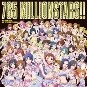 765 MILLIONSTARS thank you