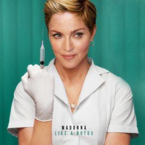 マドンナ Madonna - Like a botox