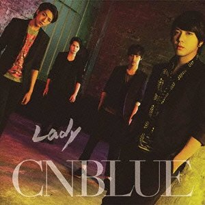 cnblue lady