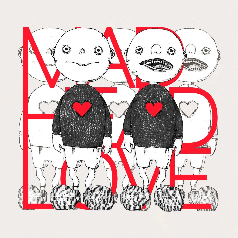 米津玄師 - MAD HEAD LOVE - Oo歌詞