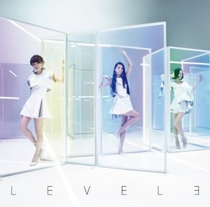 LEVEL3 Perfume - Enter the Sphere 歌詞 PV