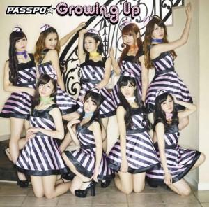 PASSPO☆  ぱすぽ☆ - Growing UP