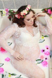 baby shower gifts, Maine newborn photographer