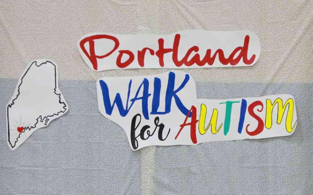 Portland, Maine Autism Walk | Autism Speaks