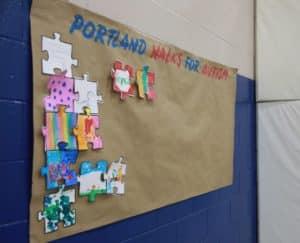 Portland, Maine Autism Walk, Autism walk