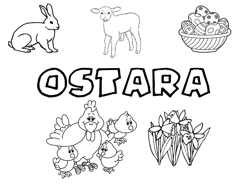Ostara Collection