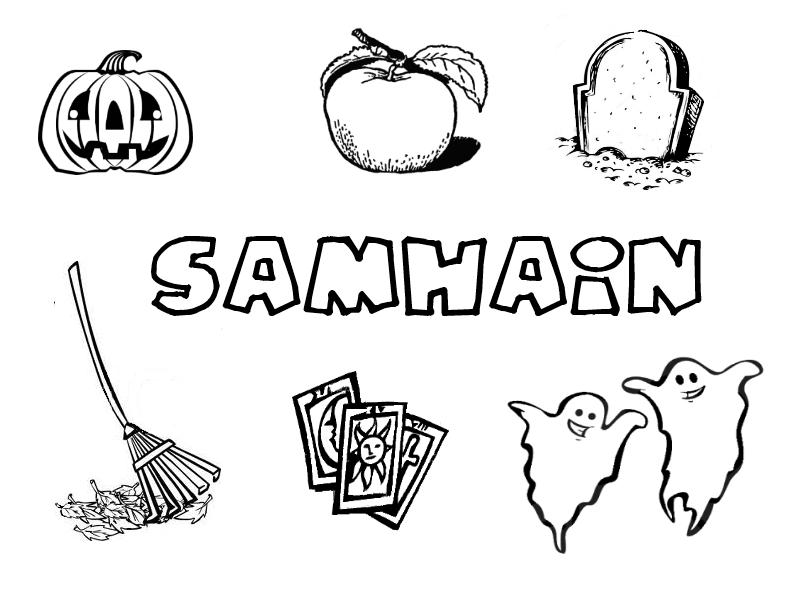 Samhain Collection