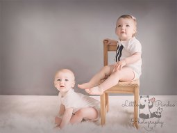 girl boy twins 1st birthday