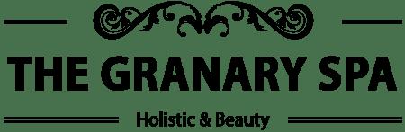 The Granary spa logo