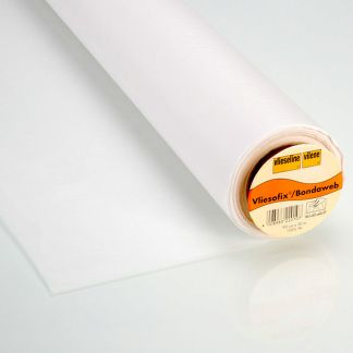 Vliesofix Bondaweb Fusible Double-sided Fusible Web Paper Backed x 30 Meter roll