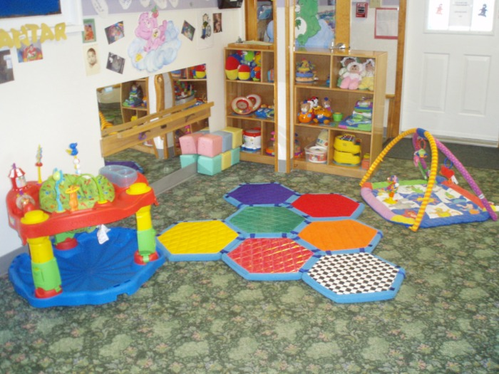 Infant Care  Day Care  Little Peoples College