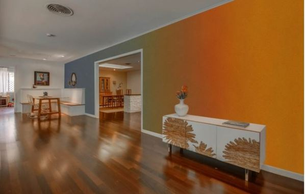living room ideas with gray walls clean colors how to paint ombre tips - 20 wall ...