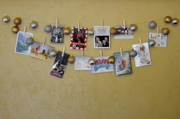 DIY Greeting Card Display Ideas Little Piece Of Me