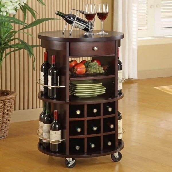 Creative Home Mini Bar Ideas  LittlePieceOfMe