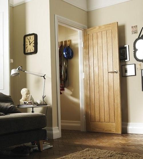 Rustic Interior Doors Ideas Little Piece Of Me
