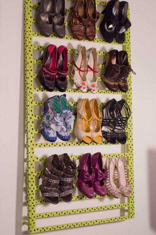 cheap kitchen storage counter solutions creative shoe ideas - little piece of me