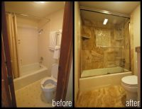 Small Bathroom Remodel Before And After | myideasbedroom.com