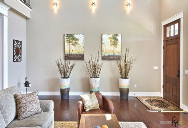 Magnificent Large Contemporary Floor Vases Decorating Ideas Images In Living Room Design