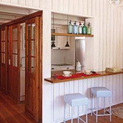 Modular Outdoor Kitchen Frames Gas Stoves 17 Serving Hatch Ideas - Littlepieceofme
