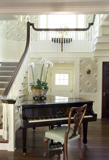ideas to decorate living room cheap houzz rooms 26 piano decor - little piece of me