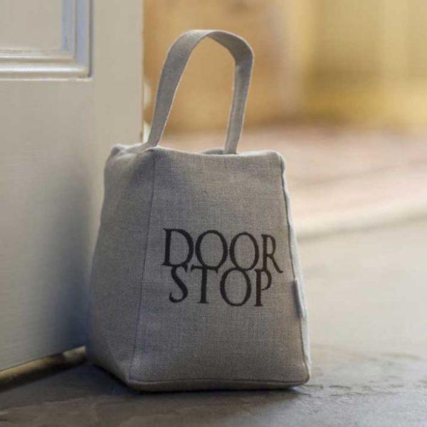 Diy decorative door stoppers  Little Piece Of Me