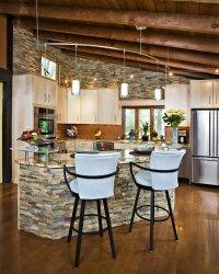 Stylish stone kitchen designs - Little Piece Of Me