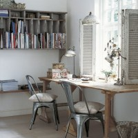 Shabby chic home office - Little Piece Of Me