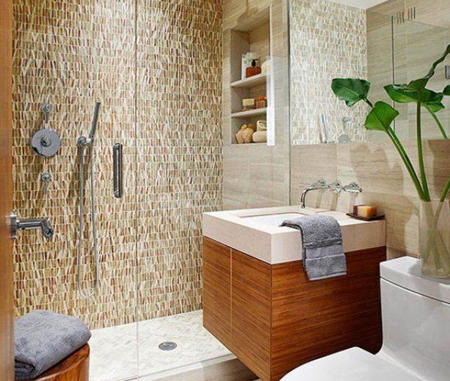 Image Credit Bathrooms In Small Es