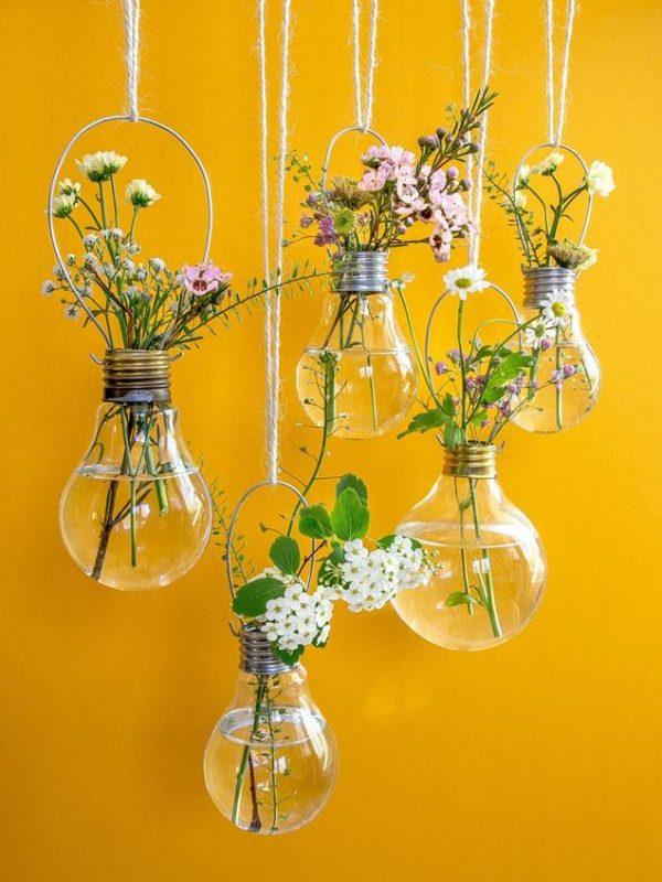 Mason Light Bulb