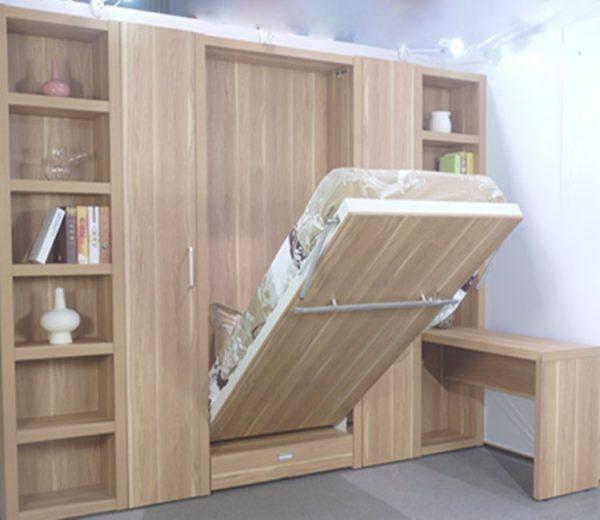 Top 5 space saving beds