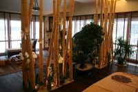 Bamboo decoration ideas - Little Piece Of Me