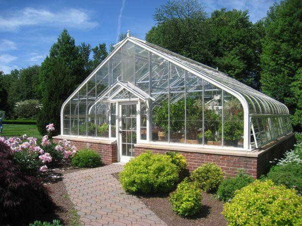 Useful Greenhouse Storage Ideas Little Piece Of Me