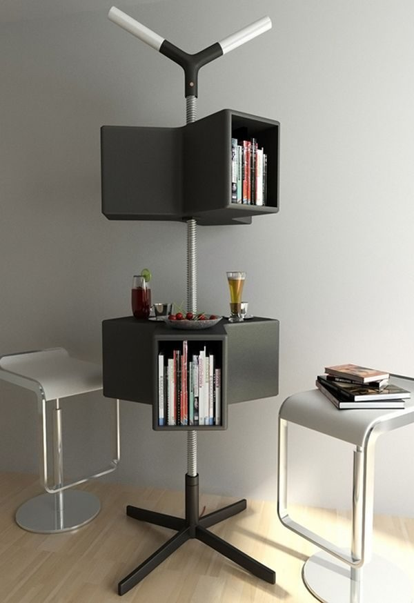 Multifunctional furniture for small spaces  Little Piece Of Me