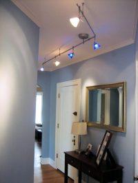 Hallway lighting ideas - Little Piece Of Me
