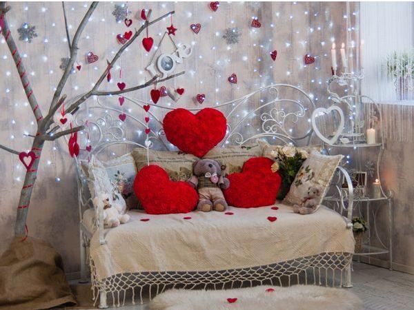 Room Ideas Valentines Day Decor