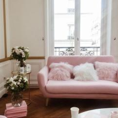 Living Room Inspiration Grey Sofa Tv Cabinet Designs For Blush Pink Home Decor - Little Piece Of Me
