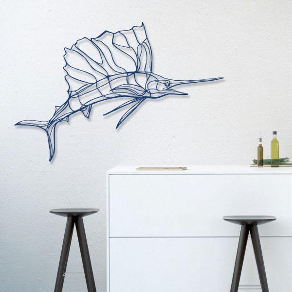 3d wall art sculptures