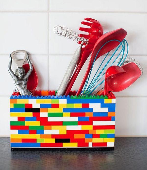 lego craft ideas