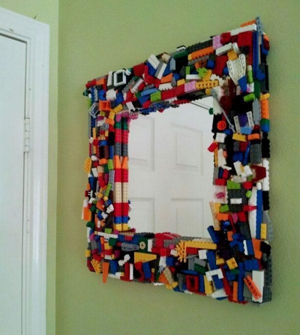 lego room decor ideas