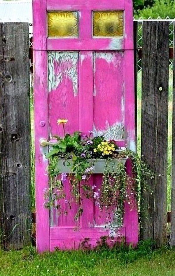 vintage garden stuff