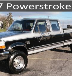 94 97 ford 7 3 powerstroke diesel parts  [ 1768 x 1088 Pixel ]