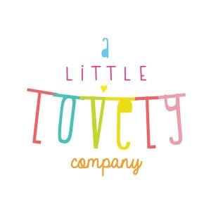 LR little lovely company logo