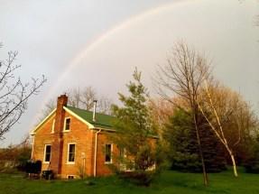House Rainbow