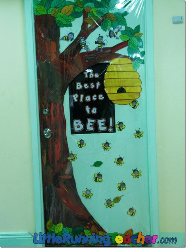 Pics For > Preschool Classroom Door Decorations