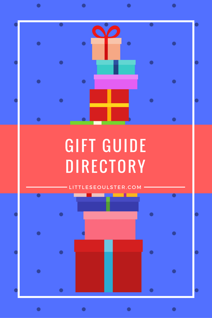Gift Guide Directory