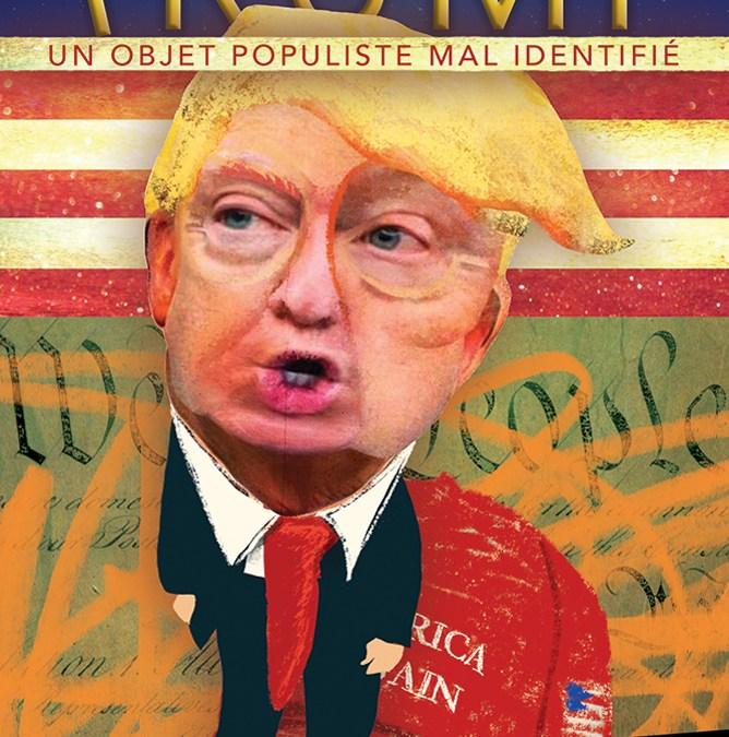Paul Jorion's Trump
