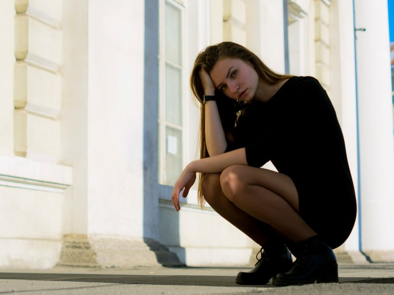 why being selfish doesn't get you anywhere