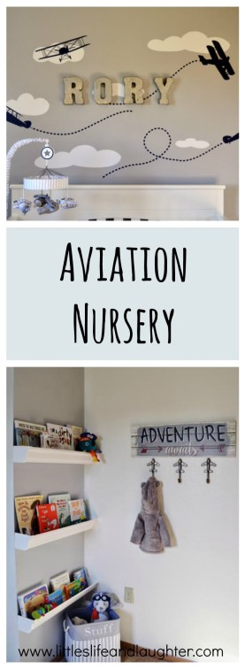 Aviation Nursery