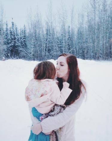 Navigating motherhood when your spouse is deployed